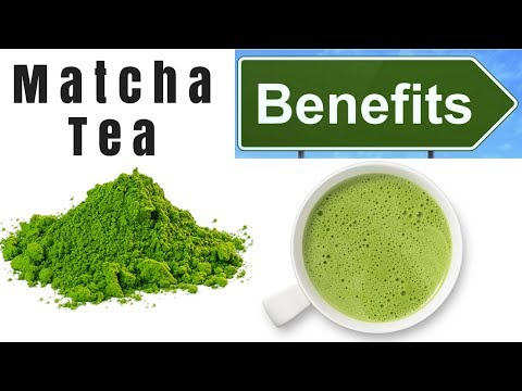 What is Matcha Tea? What are the benefits of Matcha Green Tea Powder?