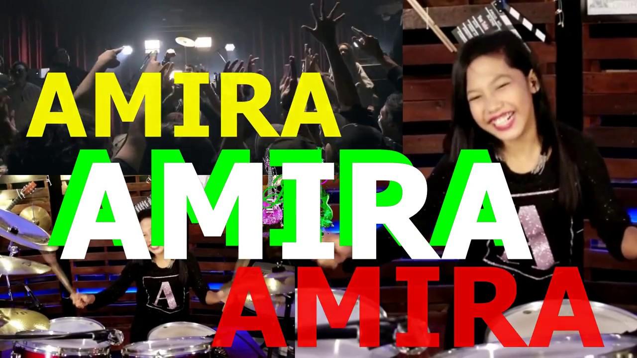 Amira amira amira nur amira syahira floor 88 for Floor 88 zalikha