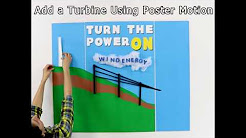 Renewable Energy | Science Fair Poster Idea