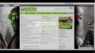 Оплата услуг rushserver.ru(, 2012-03-28T13:11:27.000Z)