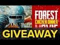PUBG Cinematic   STEAM GIVEAWAY   Forest Chicken Dinner Movie (+ CHINA SURPRISE)