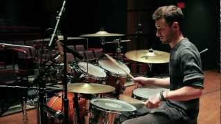Drum Improvisation - Jeremy Davis