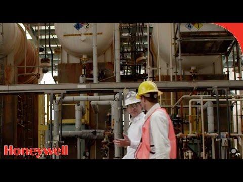 Honeywell   Oil & Gas
