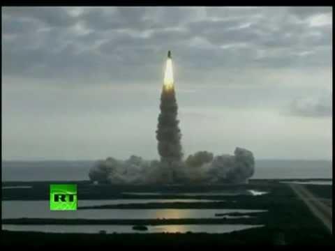 space shuttle endeavour final launch - photo #5