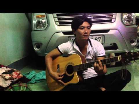 chieu san ga guitar