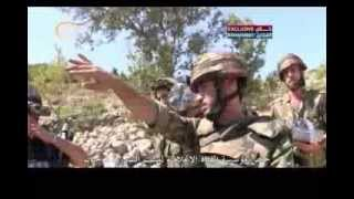 Girl Syria - Documentary Battle Of Lattakia البنت السورية - فيلم وثائقي معركة اللاذقية تحرير الساحل