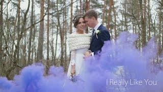 Свадьба Саши и Веры (7/02/2015) часть I