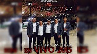 Diferente Nivel - Muchachita (En Vivo 2015)