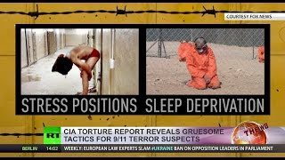 CIA torture report: Most shocking revelations about interrogation techniques
