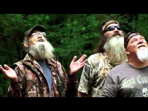 Duck Dynasty - Willie Stay or Willie Go & The Grass & Furious - Outdoor Channel