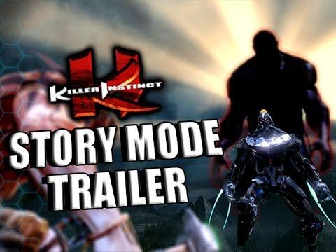Download STORY MODE TRAILER: Killer Instinct Season 2 Finale