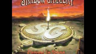 Shadow Gallery-Carved in Stone  Full Album