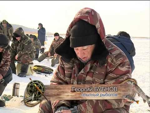 видео: Рыбак Рыбаку 440