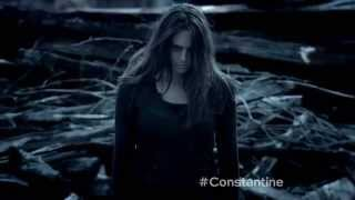 Constantine  2 Official Trailer(serial). Константин 2 (сериал) официальный трейлер 720 HD