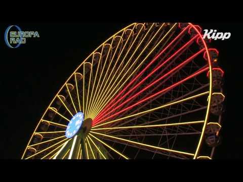 Europa Rad Illumination 2016   Kipp & Sohn KG   www.kipp-bonn.eu