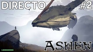 Vídeo Ashen