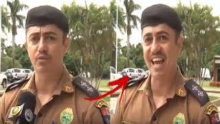 OS POLICIAIS MAIS ENGRAÇADOS DA INTERNET #2