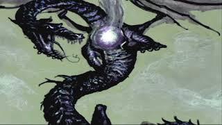 Nightcaster II: Equinox Cutscenes