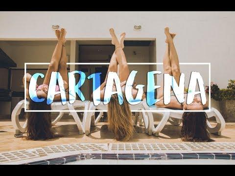 Cartagena (Travel Film)