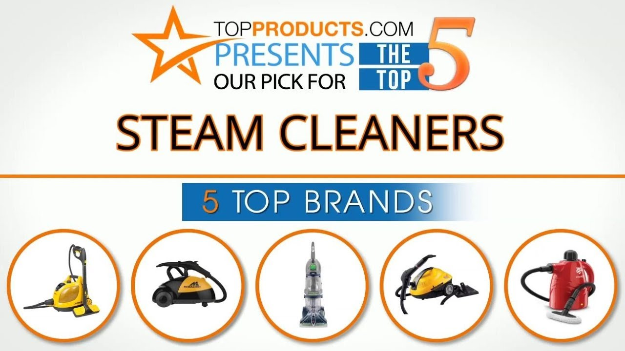 best steam cleaner reviews u2013 how to choose the best steam cleaner
