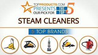 Best Steam Cleaner Reviews – H…