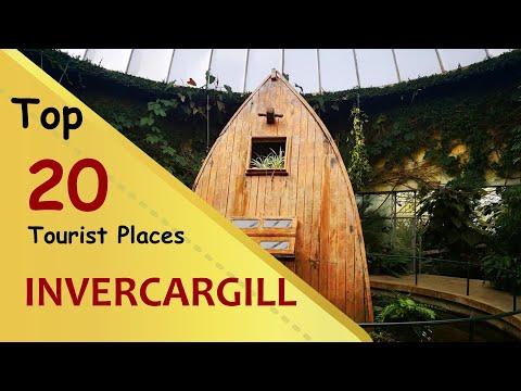 """INVERCARGILL"" Top 20"