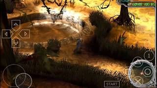 Coded Soul Uke Keigareshi Idea 720p gamesplay ppsspp gold emulator