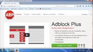 Bloquer les publicités internet - Logiciel anti pub gratuit - Anti pop up - Bloquer les pubs