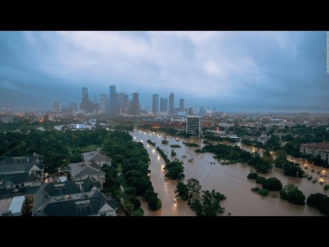 Application For Hurricane Harvey Relief Includes Clause To Not Boycott Israel