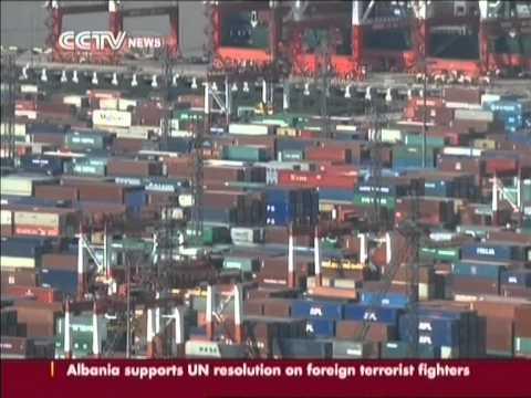 One-year anniversary of Shanghai Free Trade Zone