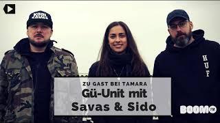 Zu Gast bei Gü Unit | Savas und Sido