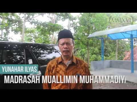Film Akhir Keluarga 90 Di Madrasah Mu'allimin Muh Yk MMXVI