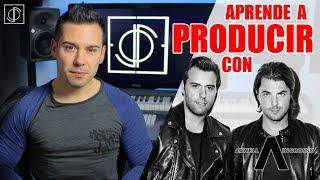 Aprende a Producir con Axwell Λ Ingrosso (Dreamer Remake)