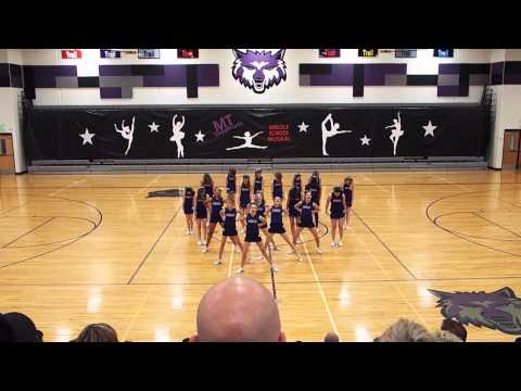Mission Trail Middle School Spring Show May 2015