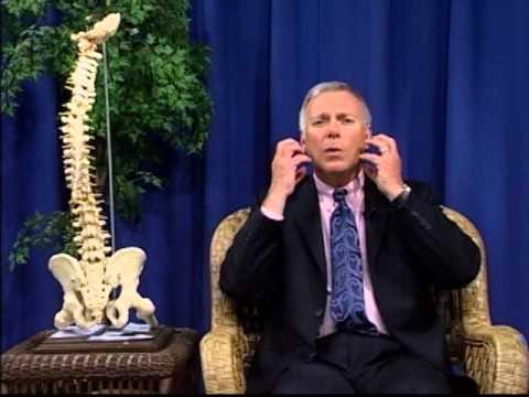 Dr. Golding On Arthritis & Degenerative Joint Disease.