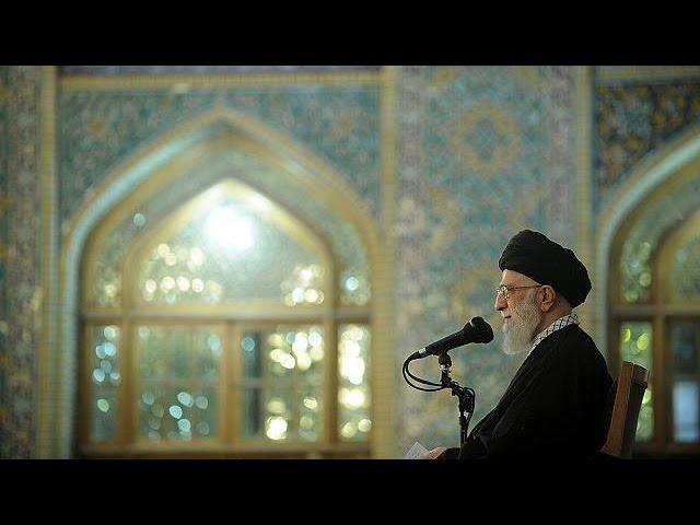 Аятолла Хаменеи: покупайте иранское!