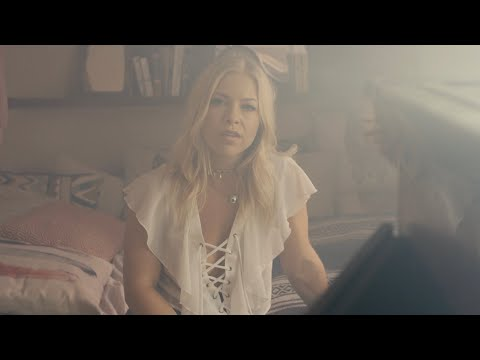 Don't Give Up - Maggie Szabo