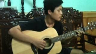 (Lương Bích Hữu) Gọi Tên Tôi Nhé Bạn Thân Hỡi - Đình Hiếu [Guitar] [Fingerstyle]