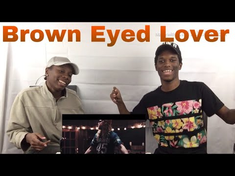 "Allen Stone ""Brown Eyed Lover"" Live Official Reaction"