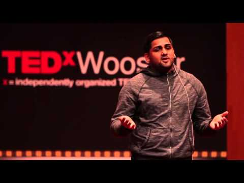 The Uncertainty Paradox  Marvin Mathew  TEDxWooster