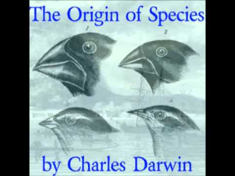 02 On the Origin of Species by Means of Natural Selection by Charles Darwin (AUDIOBOOK)