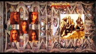 Angra - Crossing Tokyo 1997 (full audio concert - bootleg)