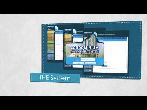 RFID condo System