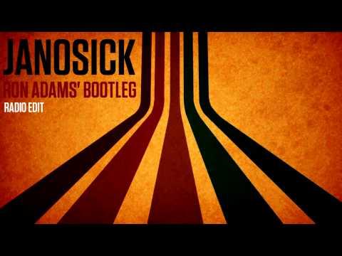 Janosick (Ron Adams