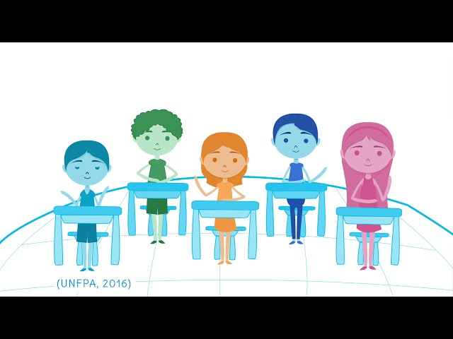 En la escuela estoy mejor - Beneficios de la Educación