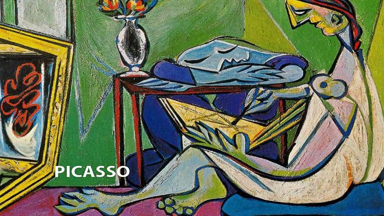 Obras mas famosas del mundo del arte grotesco pictures to for Pinterest obras de arte