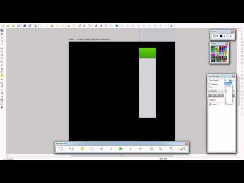 Tworzenie gry - Alligator Flash Designer PL #2