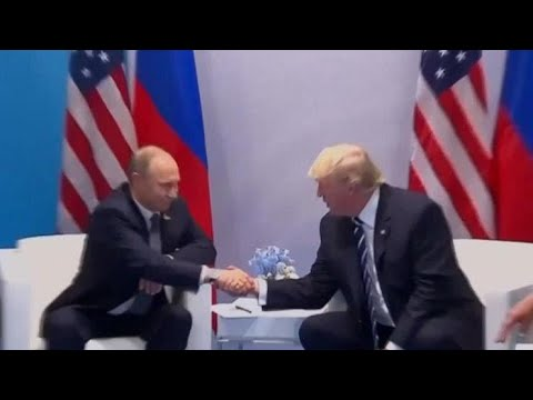 Russia interfering in 2020 campaign to help Trump: U.S. intelligence