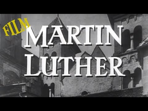 Martin Luther  Film Deutsch