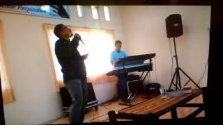 Download lagu Mengapa harus jumpa, Vokal:Ahmad Husein